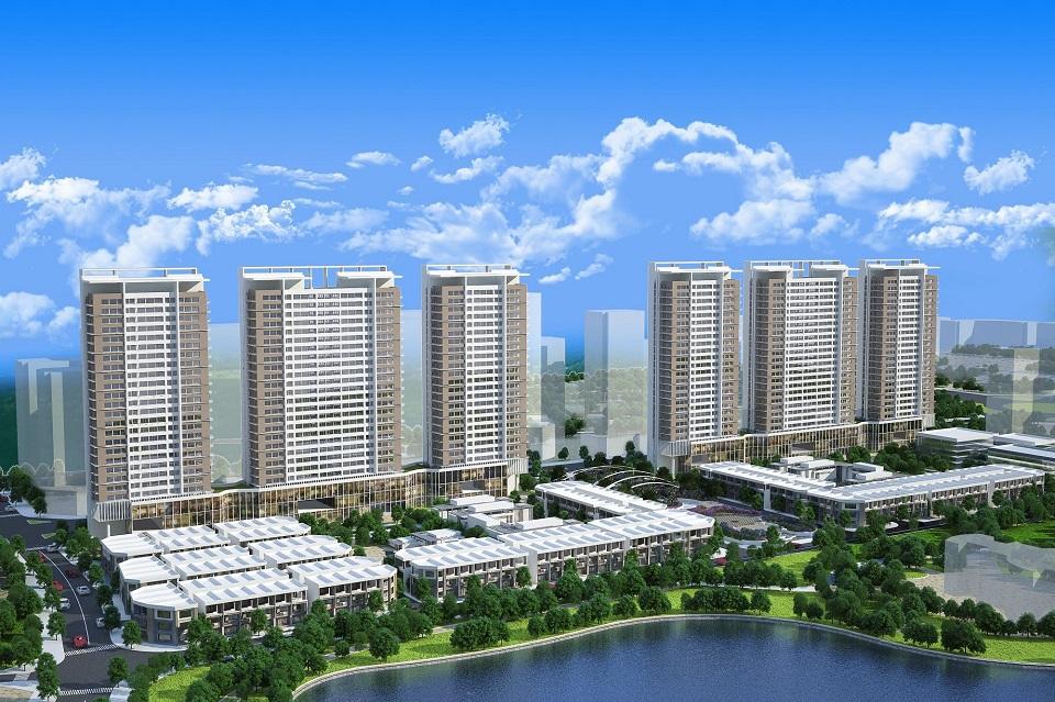 Khai Sơn Town_mua nhà nhận quà tiền tỷ