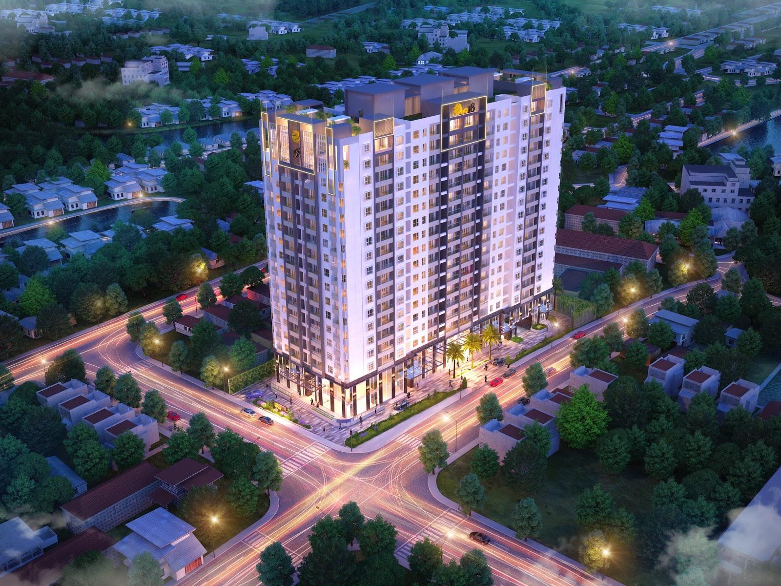 Dự án chung cư IDB Việt Nam Complex_one18 ngoc lam
