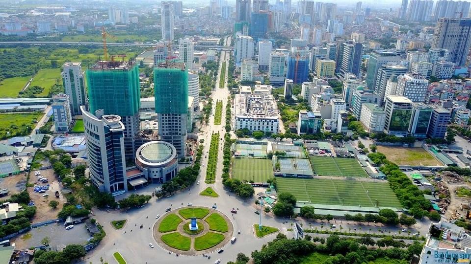 Nguyễn Trần Nam - Các ngân hàng nên siết chặt cho vay đất nền